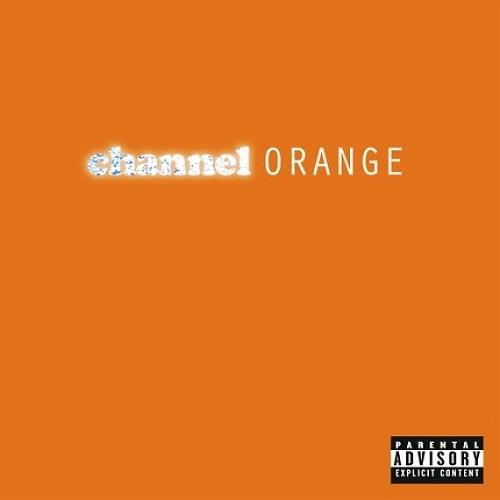 FO- Channel Orange