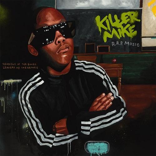 KM- RAP music