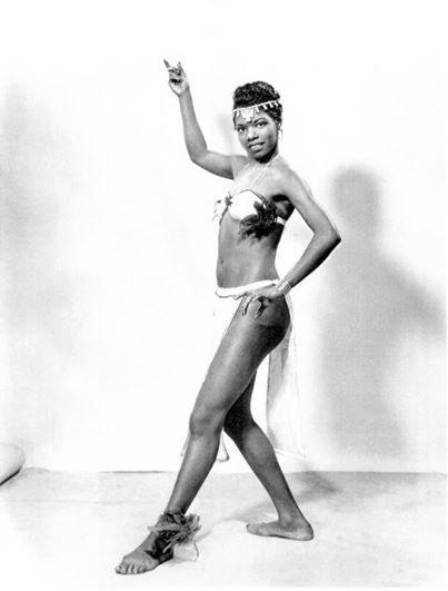 maya dancer